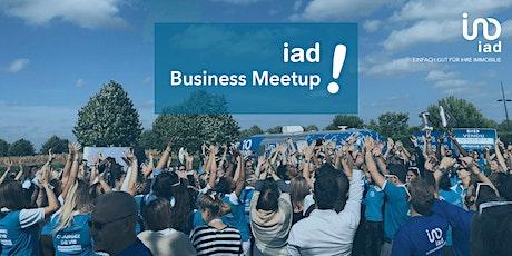 iad Business Meetup Tickets