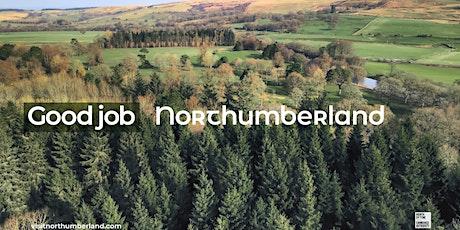 Good Job Northumberland tickets
