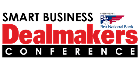 2021 Charlotte Smart Business Dealmakers Conference tickets