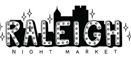 Raleigh Night Market tickets