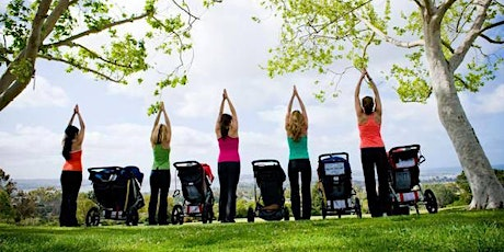 Stroller Workout - Friday Group tickets