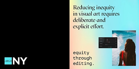 Aundre Larrow ~ Equity Through Editing tickets