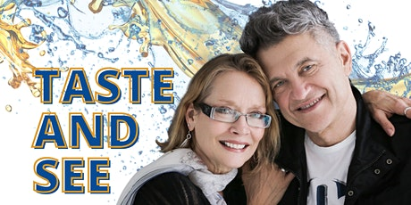 Taste and See, Harrisburg PA tickets