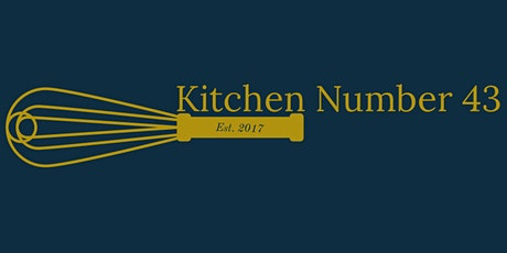 Kitchen Number 43 Dining tickets