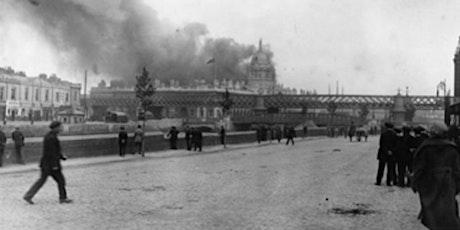 Revolutionary Dublin, 1921 tickets