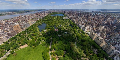 #MosaicUp: Welcome back to Central Park! tickets