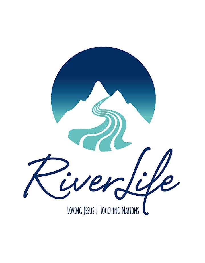 Riverlife Baptism & BBQ image