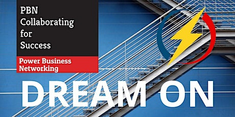 PBN Collaborating for Success - Power Business Networking August 12 tickets