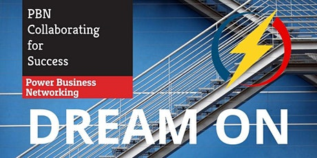 PBN Collaborating for Success - Power Business Networking August 26 tickets