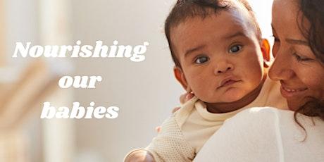 Newborn Feeding tickets