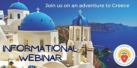 Travel Adventures to Greece tickets