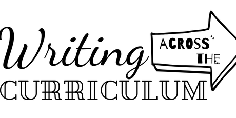 Writing Across the Curriculum tickets