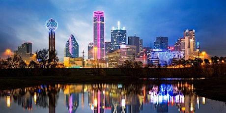 SKU Dallas Mentor Info Session tickets