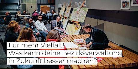 Ideenlabor für Charlottenburg-Wilmersdorf Tickets