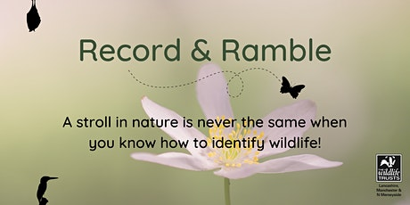Record & Ramble in Philips Park, Bury tickets