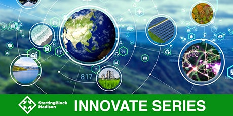 Innovate Series: Fusion Technologies tickets