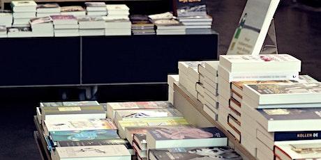 Don de livre aux associations Vendéenne. billets