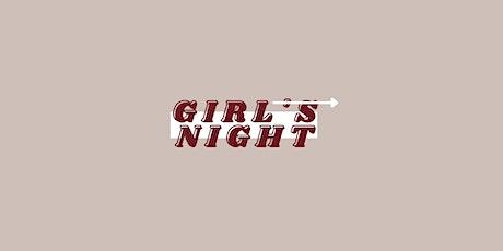 Student Girl's Night! tickets