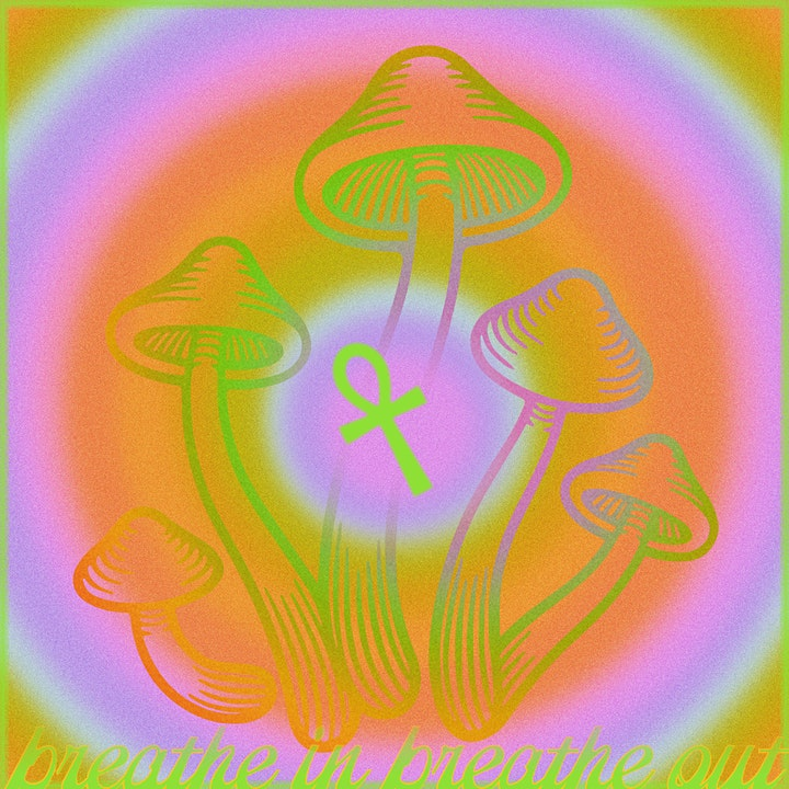 Awakening Consciousness with Psychedelics image