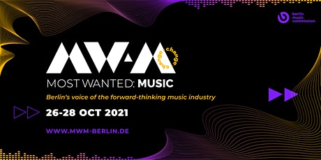 Most Wanted: Music 2021 entradas