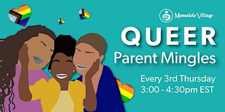 Queer Parent Mingle tickets