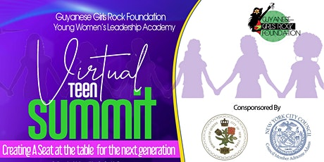 Teen Leadership Summit:  Creating A Seat for the Next Generation tickets