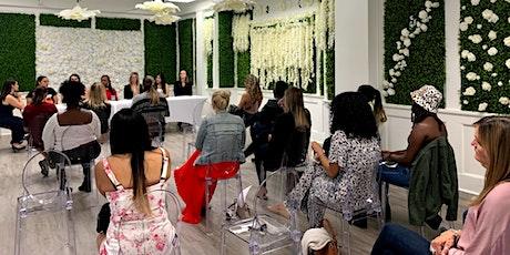 Women Wonderland Panel - An Empowerment Night tickets