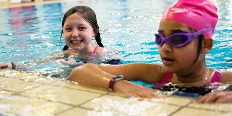 Summer of Play -  Swim Skills 2A - Improver tickets