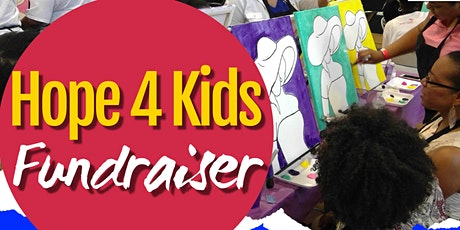 Hope 4 Kids Paint Party tickets
