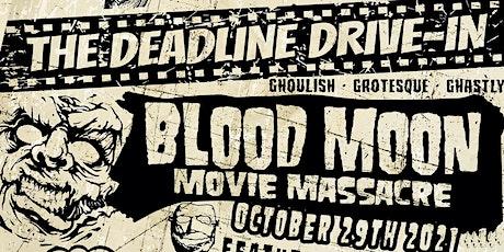 The Deadline Drive-In tickets