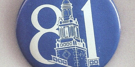 Grosse Pointe South Class of 1981 40th Reunion tickets