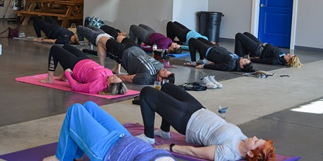 Cider And Yoga at D's Wicked Cider tickets