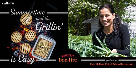 Culture Cooks: With Champignon + Chef Melissa Kelly tickets