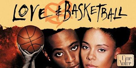 Cine Noire Presents • Love & Basketball • A Jungle Cinema Experience • tickets