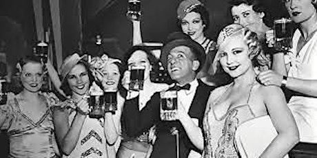 Incline District Prohibition Bar Crawl Cincinnati tickets