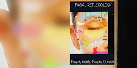 Facial Reflexology Educational Workshop with Nga El Holistic Beauty ! tickets