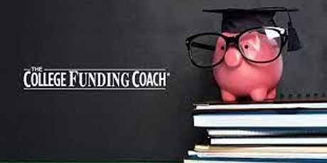Thrifty Thursdays with The College Funding Coach® tickets