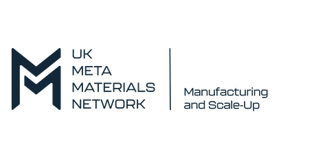Metamaterials Manufacturing on the millimetre and above length scale tickets