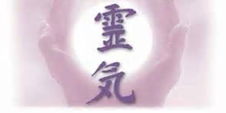 Reiki Level 2 Training and Certification tickets
