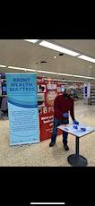 Brent Health Matters Community Forum Meeting - diabetes tickets