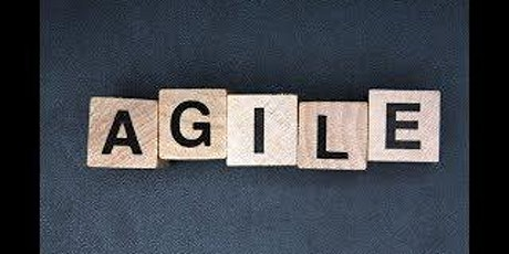 Introduction to Agile [ONLINE] tickets