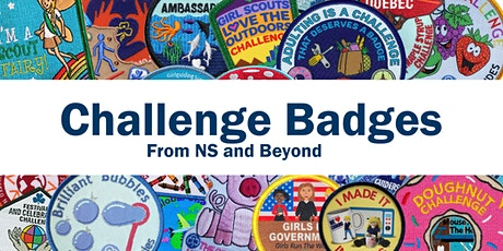 Challenges from Nova Scotia and Beyond tickets
