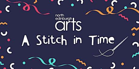 A Stitch in Time tickets