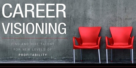 Career Visioning with Gene Rivers tickets