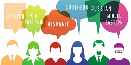 Intro to Accents and Dialects tickets