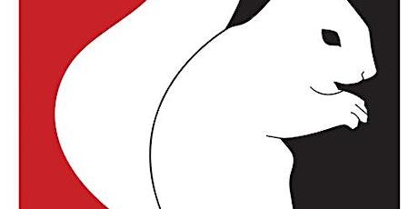 Red Squirrel Press Launch: Ellen McAteer, Billy Bonar and Elizabeth Rimmer tickets