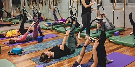 Pilates in the Park with Drexel Pilates tickets