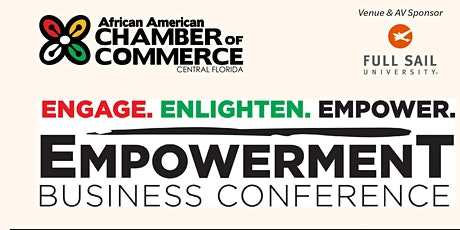 2021 AACCCF Business Conference tickets
