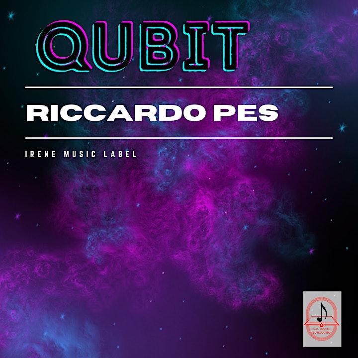 QUBIT // presentazione album image