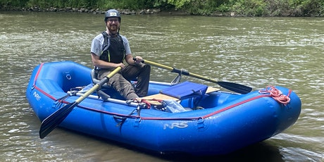 Coffee and Customer Service - Helping Visitors Navigate the Cuyahoga River tickets